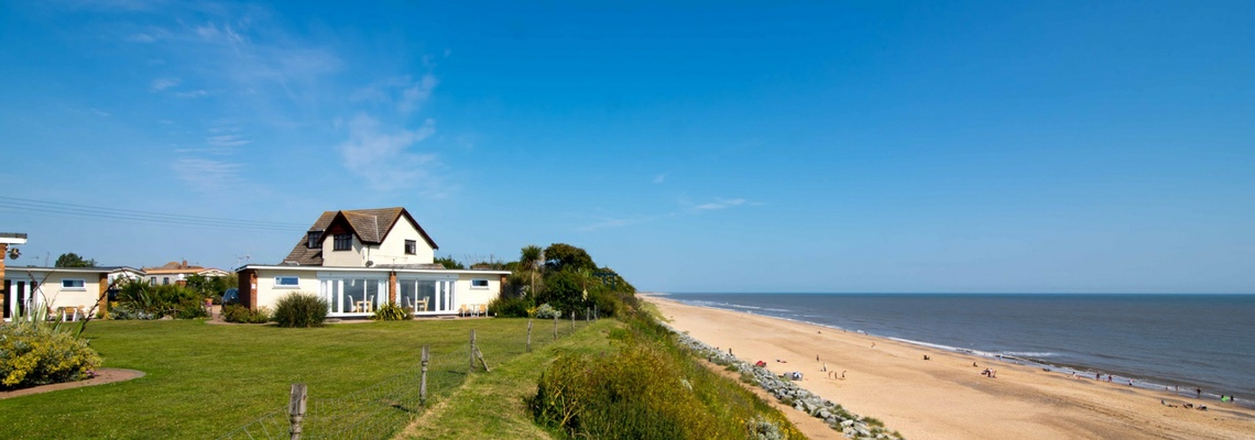 Beachside Holidays in Norfolk for self catering seaside holiday accommodation in Great yarmouth