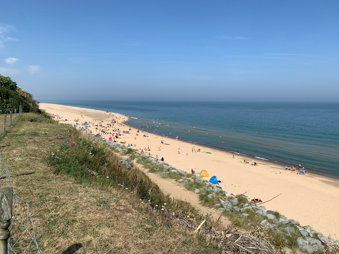 Beachside Holidays Norfolk Great Yarmouth self catering holidays in Norfolk